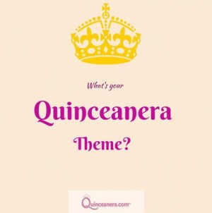 Are you just planning your quince? What is the themehellip