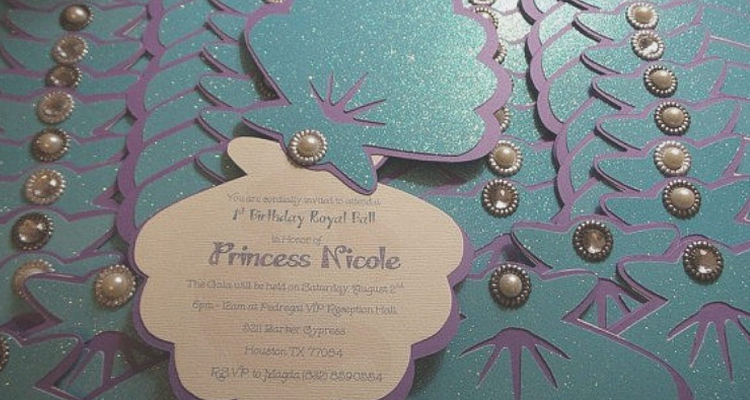 Invitations For Quinceanera is adorable invitations sample
