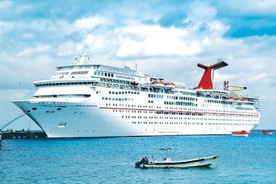 crucero, puerto vallarta, quinceanera