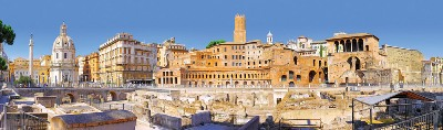 rome, vacation destinations