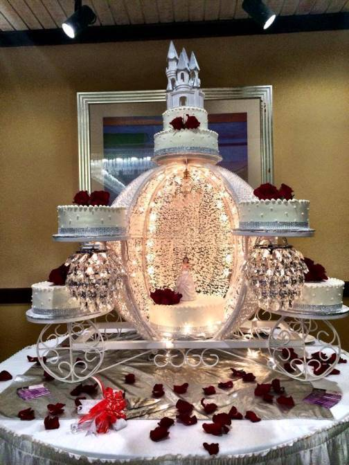 How To Find The Perfect Quinceanera Cake