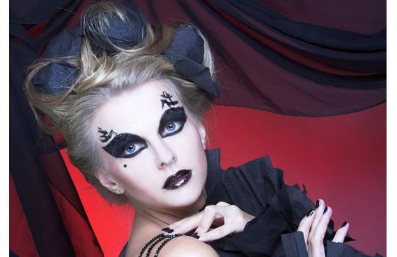 dark fairy style