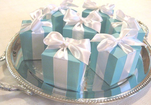 Top Quince Party Favors