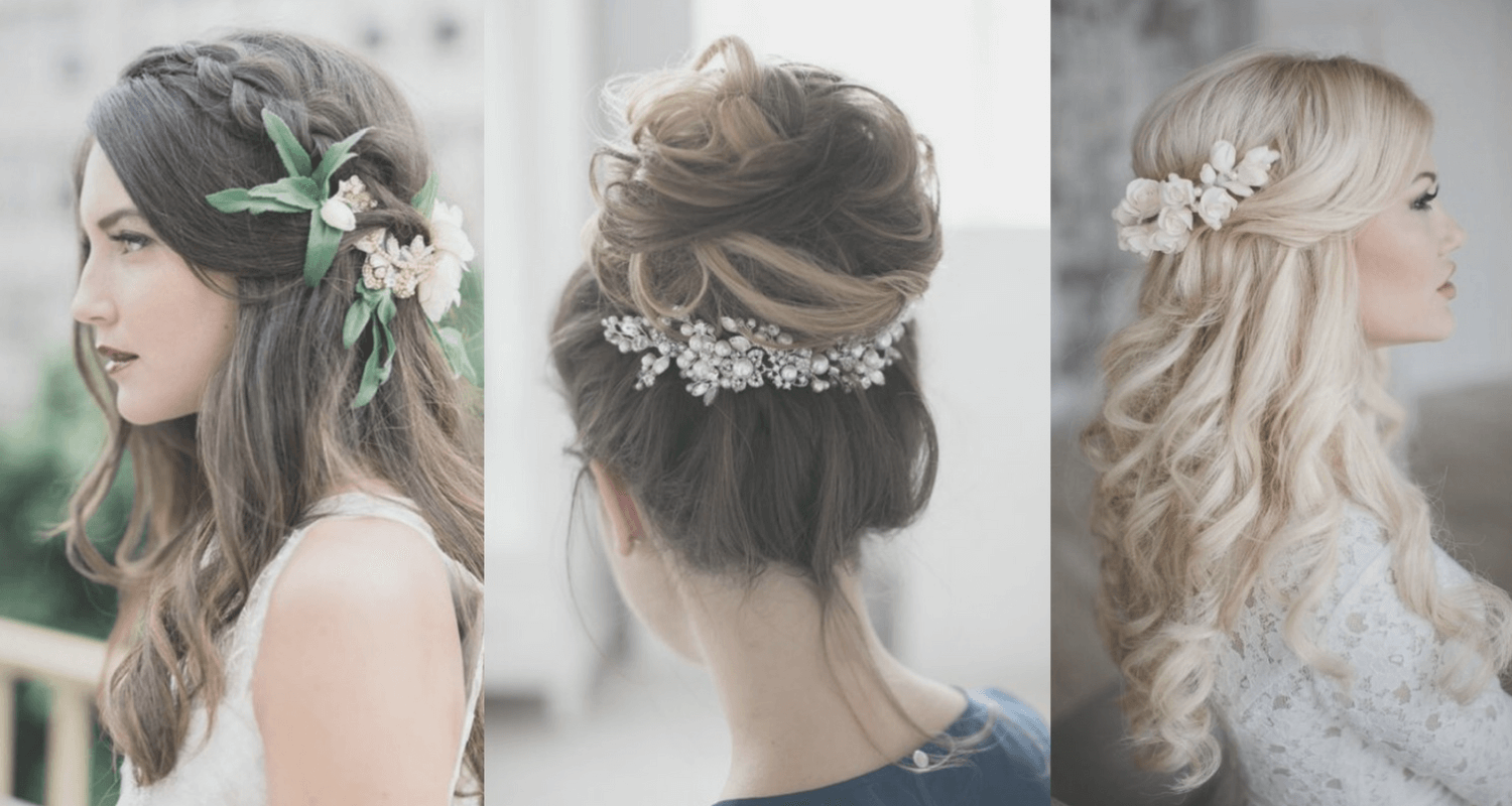 Hairstyles For A Quinceanera Lovely Accessories For Your Quinceanera Hairdo