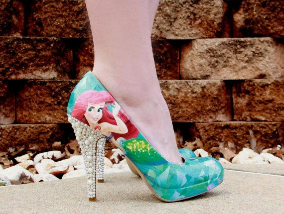 By Sweet Dreams Shoes