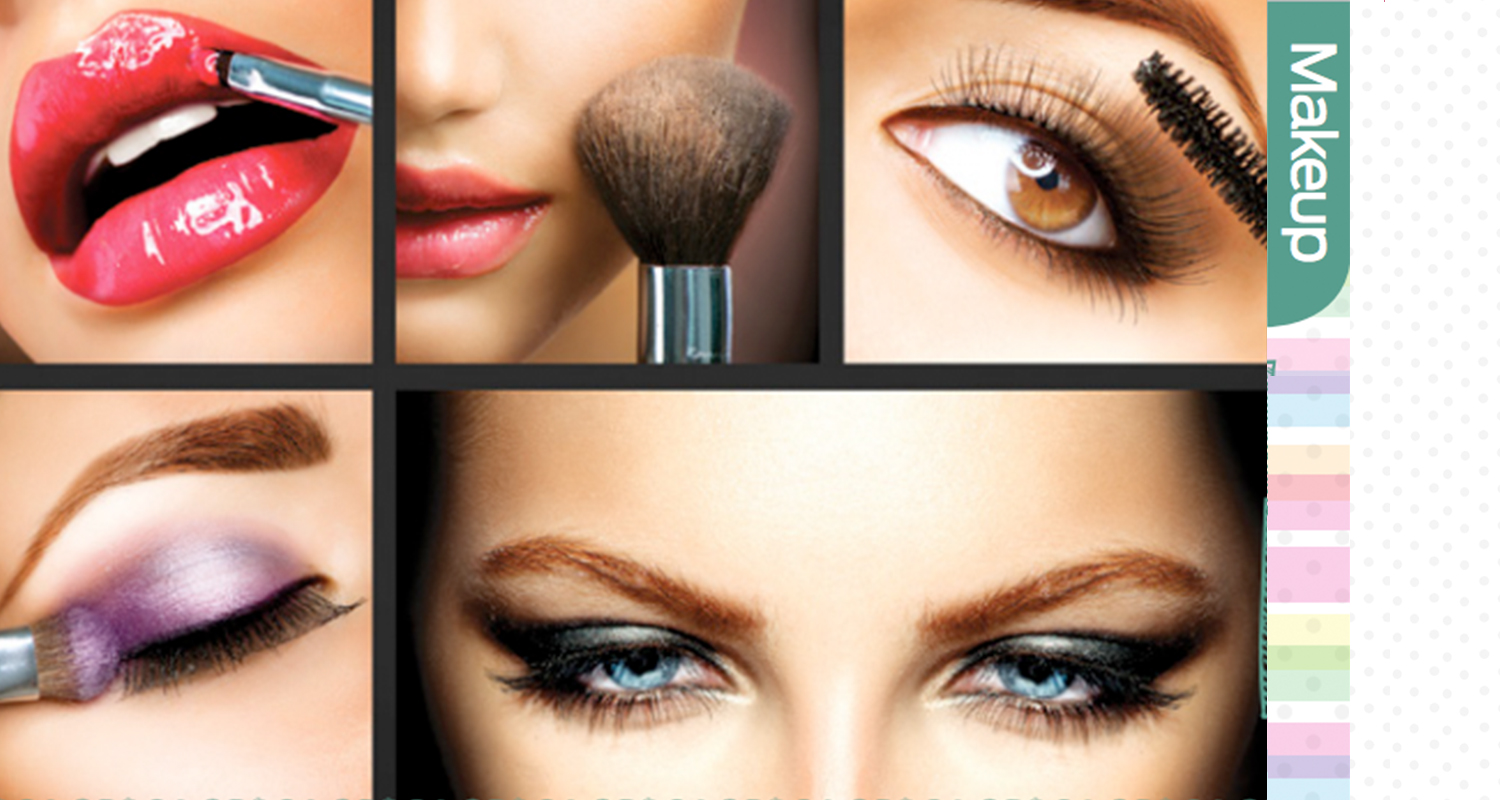 What Makeup Style Suits Me Quiz The Art Of Beauty