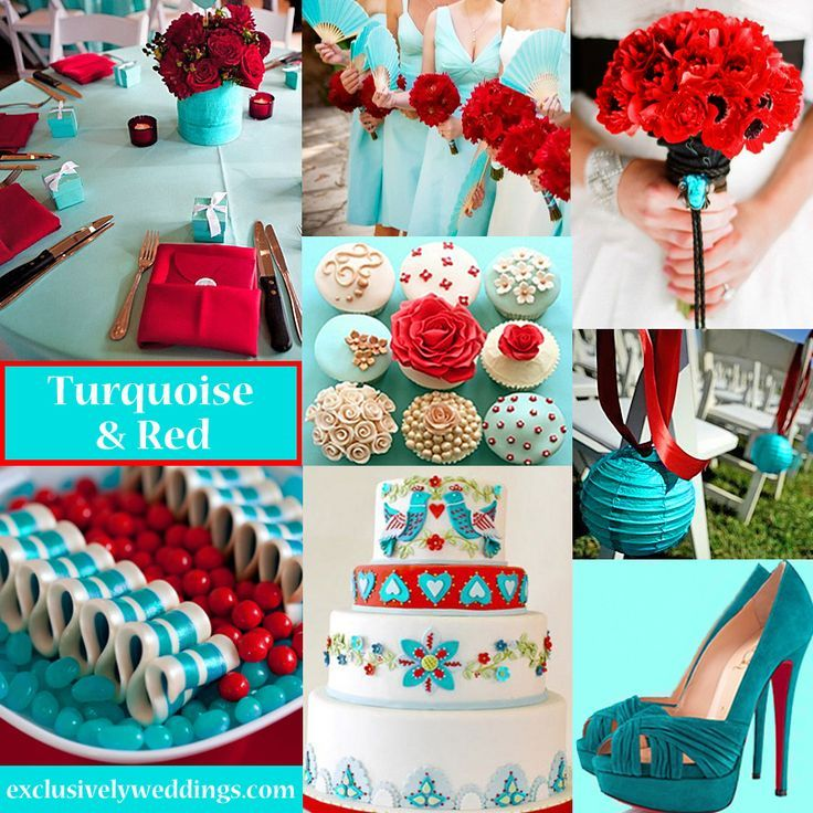 How to Combine Colors for Your Quince Theme - Quinceanera