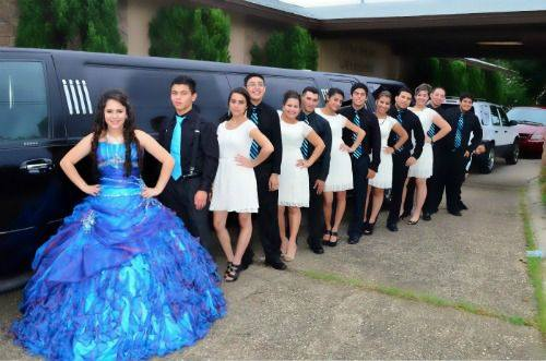 Match His Tuxedo To Your Quinceanera Dress Quinceanera