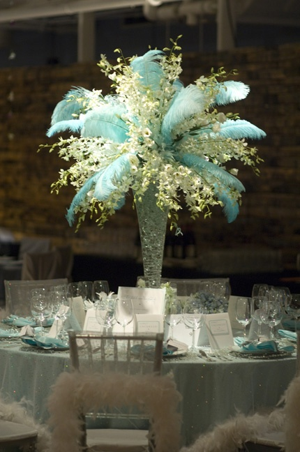 Things to Add to your XV Centerpieces to Make them Pop ...