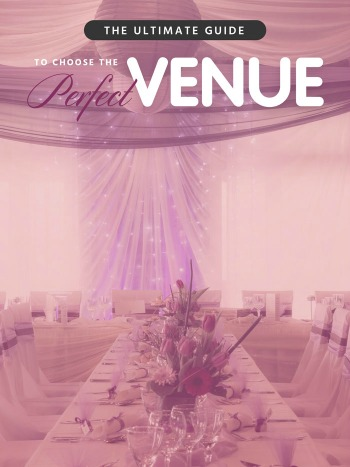 The Ultimate Guide to Choose the Perfect Venue