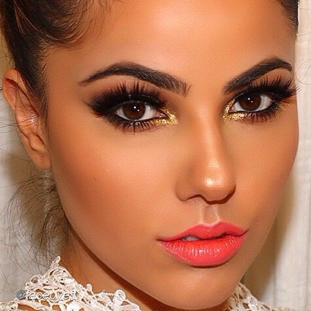 Dos And Don Ts For Your Quince Makeup