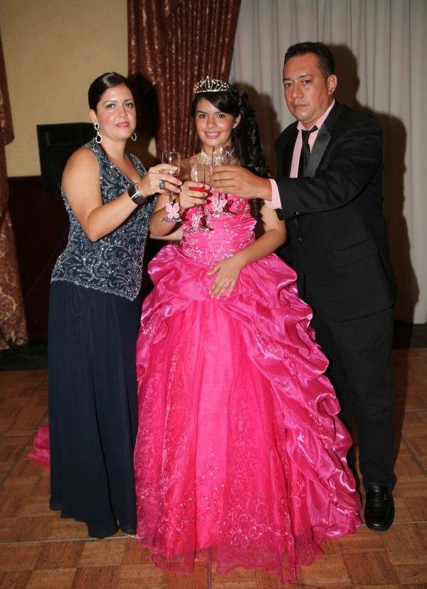 Quinceanera Traditions
