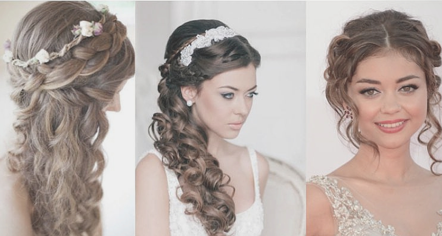 Quinceanera Hairstyles For Curly Hair Quinceanera