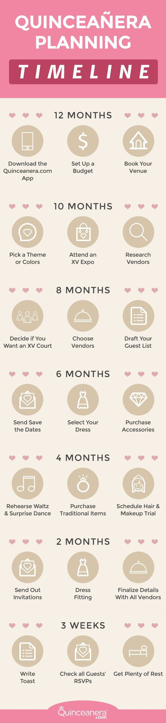 12-month-quinceanera-planning-timeline