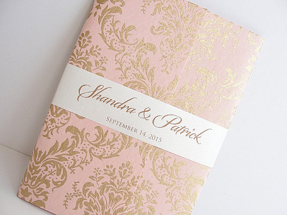 Fancy Quinceanera Invitations You Won T Believe Are Cheap