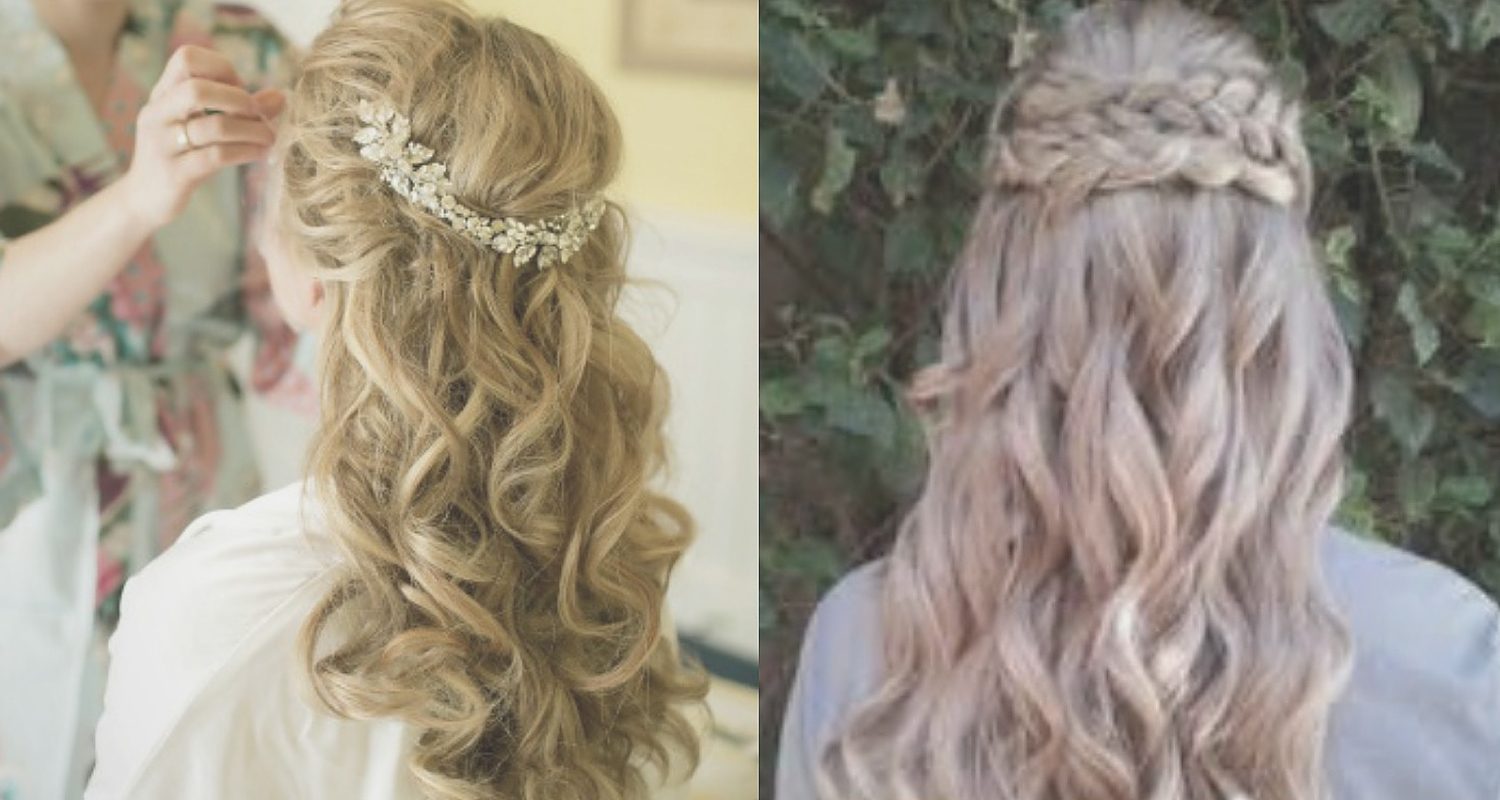 the hottest hairstyles for quinceaneras with long hair! - quinceanera