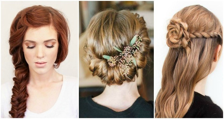 Super Cute Hairstyle Tutorials That\'ll Change Your Life - Quinceanera
