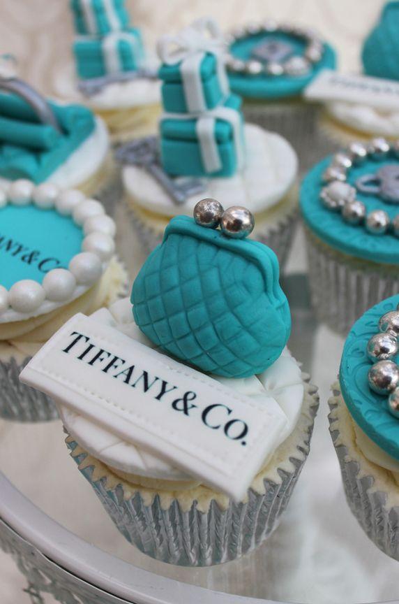 Tiffany Blue Quinceanera