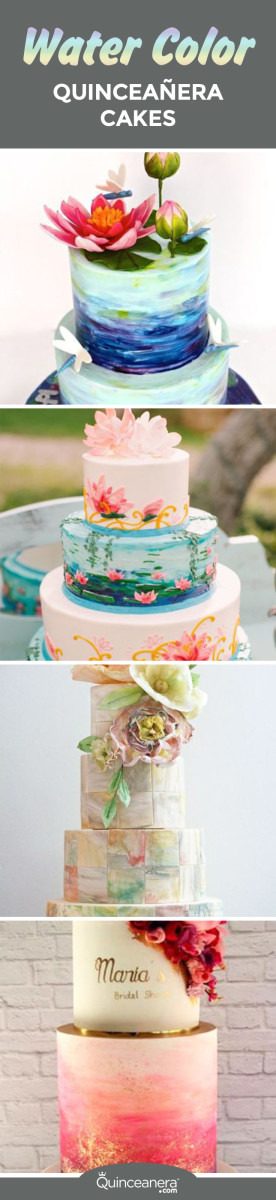 watercolor-cakes