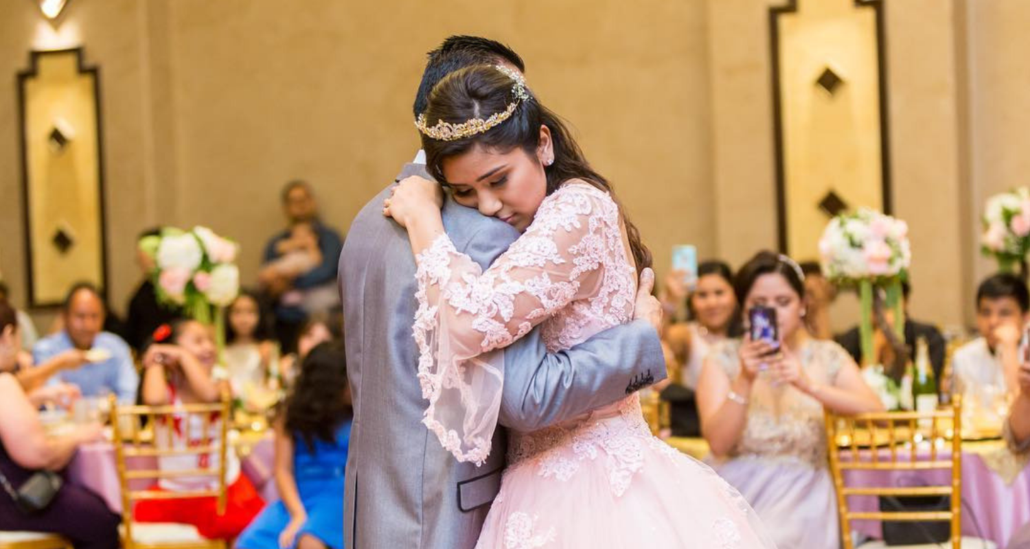 Quinceanera Father Daughter Dances That Ll Make You Cry