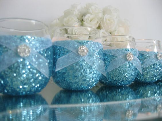 quinceanera candles