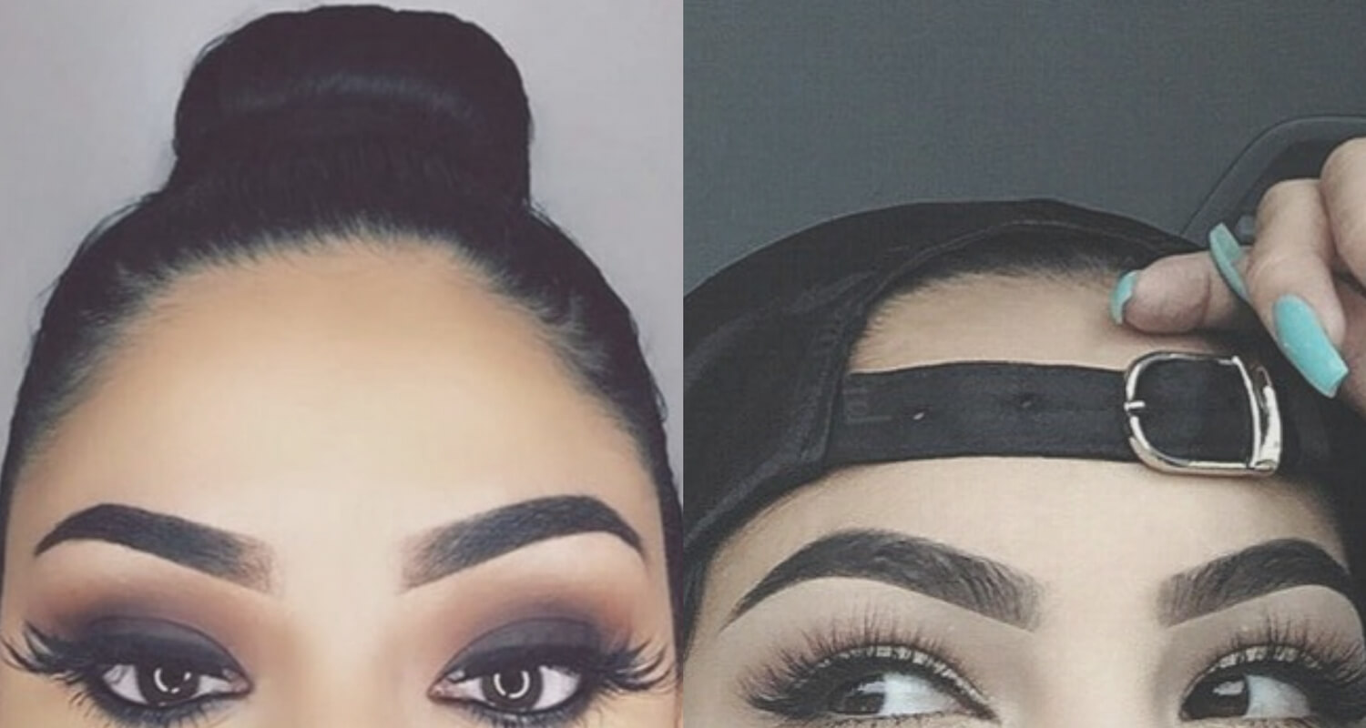 Top Notch Beauty Products For Eyebrows On Fleek Quinceanera