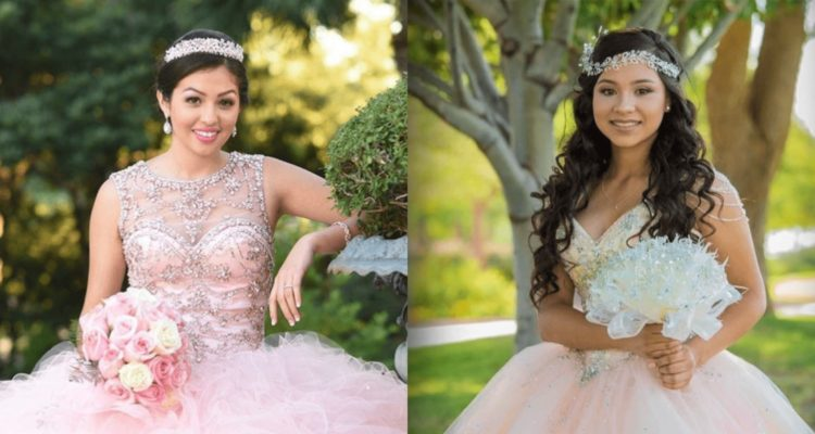 quinceanera_holding_bouquets-min