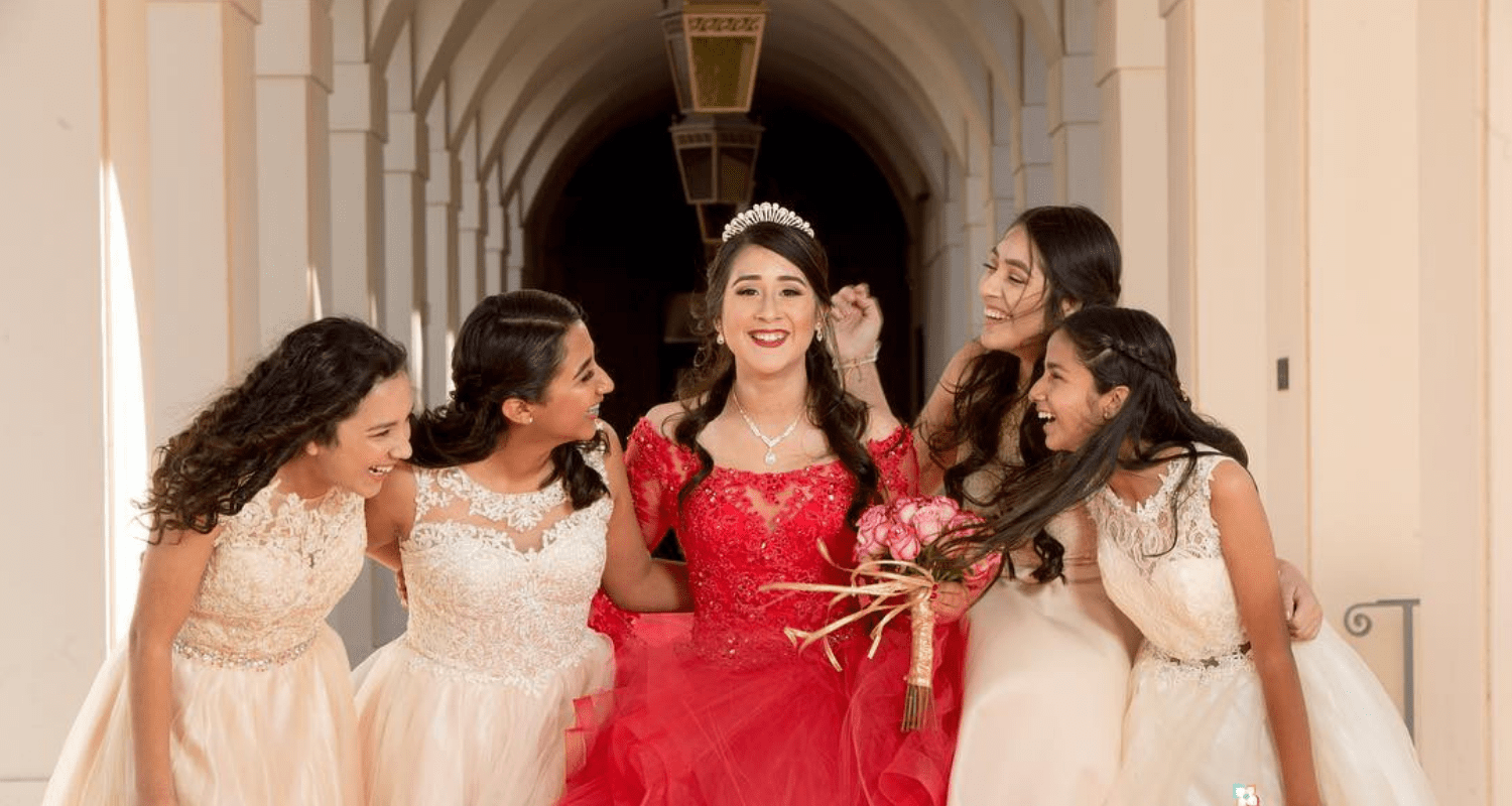 aebd6fa41c7 Every Quinceanera Court Has These 4 Types of Damas