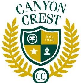 canyon crest country club logo
