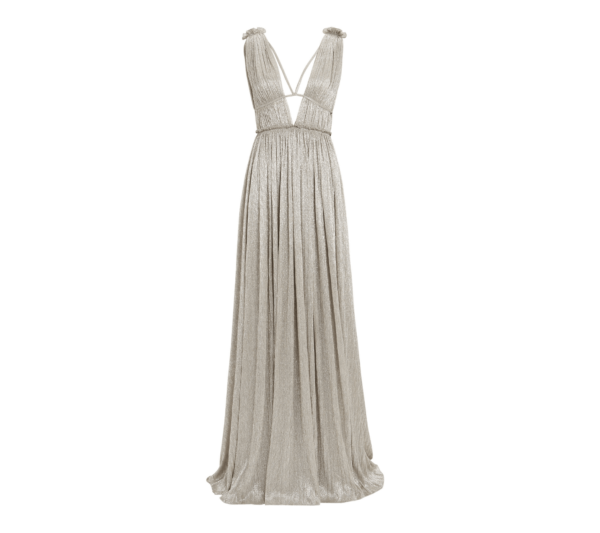 Grecian inspired gown Intermix online
