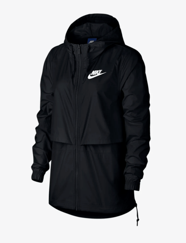 Nike-windbreaker-zipup-jacket-shopping
