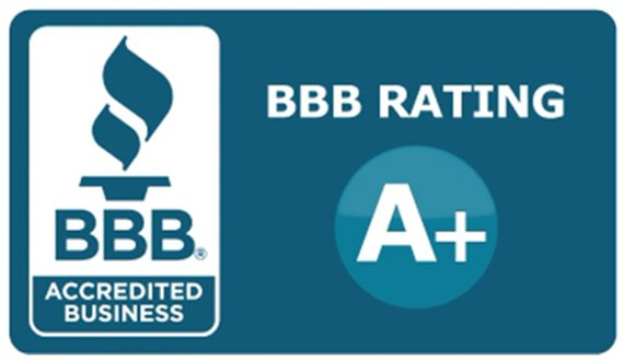 bbb rating icon